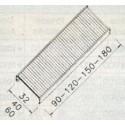Piano rinforzato da cm 150