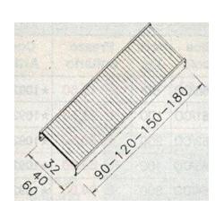 Piano rinforzato da cm 180