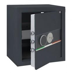 Cassaforte a mobile certificata EN 14450 - Chiusura elettronica