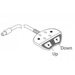 Pulsantiera UP/DOWN