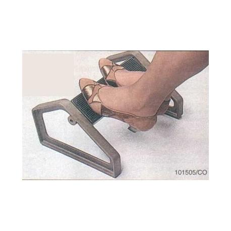 Poggiapiedi con pedana oscillante - Art. 101505/CO