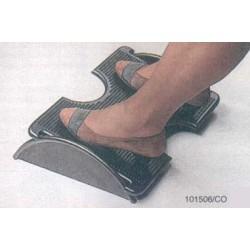 Poggiapiedi con pedana ergonomica - Art. 101506/CO