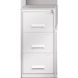 Classificatore a 3 cassetti dim.49,5x65,8x105h vuoto