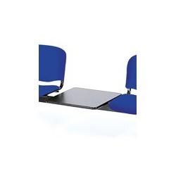 Maggiorazione per tavolino al posto di una seduta su panca imbottita o polipropilene